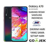 SAMSUNG GALAXY A70 2019 GARANSI RESMI SAMSUNG INDONESIA SEIN