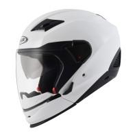 Zeus ZS611C - White Z611C Helm Modular
