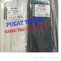 KABEL TIES 20 CM - CABLE TIES 20 CM -TIES 20 cm x 3.6
