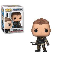 Toys Funko Pop! Marvel: Avengers Endgame - Hawkeye
