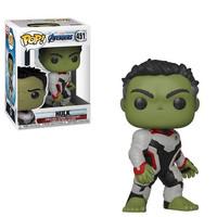 Toys Funko Pop! Marvel: Avengers Endgame - Hulk