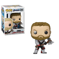Toys Funko Pop! Marvel: Avengers Endgame - Thor