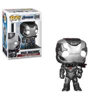 Toys Funko Pop! Marvel: Avengers Endgame - War Machine