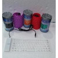 JN Keyboard Flexible Mini