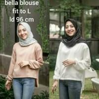 Bella blouse zahra Stores