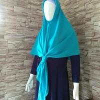 jilbab instan ria ricis hijab instan segitiga instan kafidza Murah