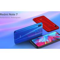 Xiaomi Redmi Note 7 4/128 RAM 4GB ROM 128GB GARANSI RESMI TAM