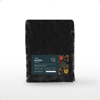 COFFEEHQ Nating Sulawesi Filter 500gr