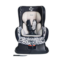 Babydoes DC 862 Justice Carseat