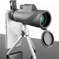 Teropong Monokular Moge Smartphone Hiqh Quality 40 x 60 JN737