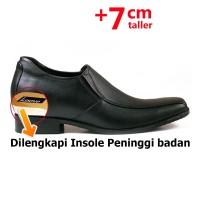 Keeve Sepatu Peninggi Badan Pria KBP-022