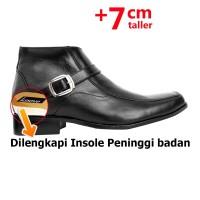Keeve Formal Sepatu Peninggi Badan KBP-039