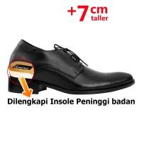 Keeve Sepatu Peninggi Badan Pria KBP-108