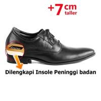 Keeve Sepatu Peninggi Badan Pria KBP-047