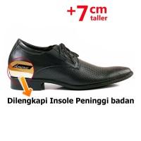 Keeve Sepatu Peninggi Badan Pria KBP-034
