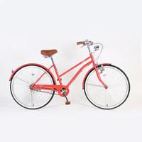 Asahi Innovation 3Speed - Orange Red