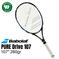 CLEARANCE SALE Raket Tenis BABOLAT PURE DRIVE 107 2015