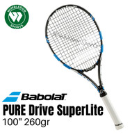 CLEARANCE SALE Raket Tenis BABOLAT PURE DRIVE SUPER LITE 2015