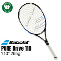 CLEARANCE SALE Raket Tenis BABOLAT PURE DRIVE 110 2015