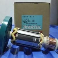 Armature Makita HM0810 Angker Sparepart HM 0810 Original