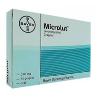 Microlut Box 35 Pill
