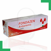 Fondazen Box 100 Tablet