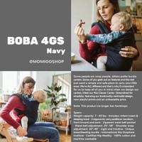 Boba 4Gs Navy