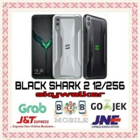 BLACK SHARK 2 / BLACKSHARK 2 XIAOMI 12/256 - RAM 12GB - INTERNAL 256GB
