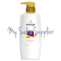 Pantene Shampoo Total Damage Care Pump 900ml