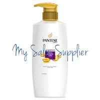 Pantene Shampoo Total Damage Care Pump 750ml