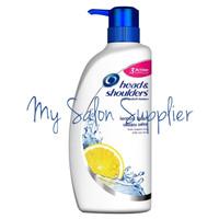 Head & Shoulders Anti Dandruff Shampoo Lemon Fresh Pump 680ml
