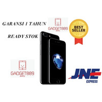 Harga apple iphone 7 256gb garansi distributor 1 | antitipu.com