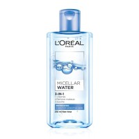 L'oreal Micellar Water Refreshing 250 mL
