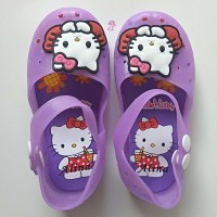 Sepatu Led Anak Wanita Sepatu Karet Wanita JellyShoes Cewek