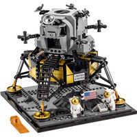 Lego Creator 10266 NASA Apollo 11 Lunar Lander (MISP/Sealed tanpa Dus)