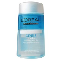 loreal gentle lip and eye remover