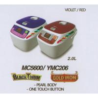 Magic Com YONG MA MC5600 – Magic Com Digital 2 Liter Brand : Yong Ma