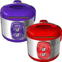 Magic Com YONG MA SMC7023 –Magic Com 2 Liter Eco Ceramic Brand Yong