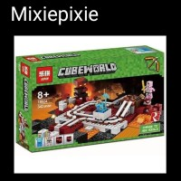Jual Minecraft Lego di Jakarta Pusat - Harga Terbaru 2019
