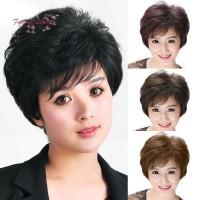 Katalog Rambut Pendek Di Curly Katalog.or.id