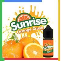 Sunrise - Orange Crush - Slat Nicotine - 30ml 20mg Liquid Vape Vapor