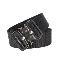125cm AWMN S05-1 3.8cm Tactical Belt Quick Release Cobra Buckle