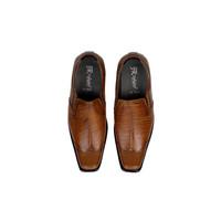 Promo Diskon Sepatu Formal Kulit Pria JK Collection Murah - JAR 112