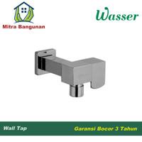 Kran Tembok Minimalis Wasser TM-010