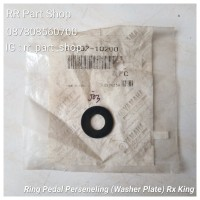 Ring Pedal Perseneling (Washer Plate) Rx King / RXK / RXS Original