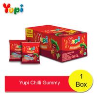Yupi Chilli Gummy Box