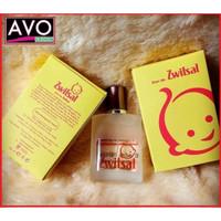 parfum zwitsal switzal baby best seller favorite