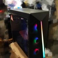 Paket CPU AMD Ryzen 3 2200G Asrock