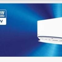 PROMO AC PANASONIC LOW VOLTAGE CS-LN5UKJ(FREON R32/390 WATT)+PASANG