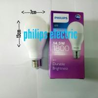 LAMPU LED PHILIPS 14.5WATT 14.5 WATT 14,5WATT 14,5 WATT